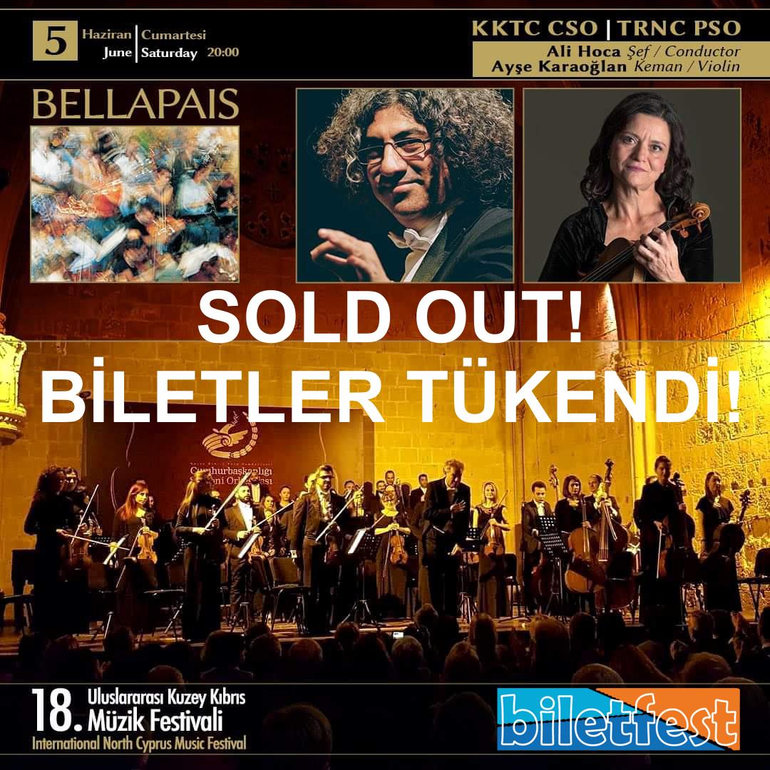 KKTC Cumhurbaşkanlığı Senfoni Orkestrası