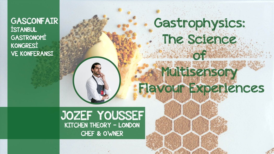 Gastrophysics: The Science of Multisensory Flavour Experiences
