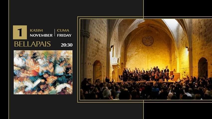 KKTC CSO - TRNC PSO Barok Konseri / Baroque Concert