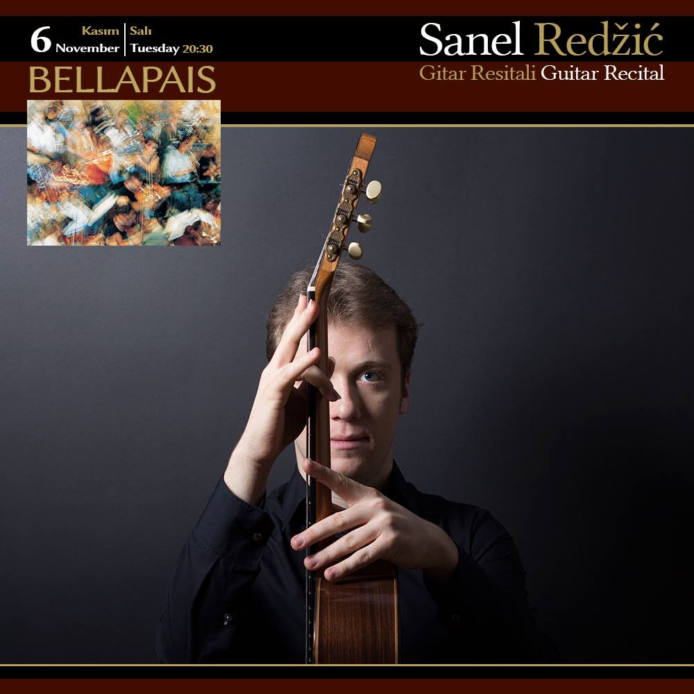 Sanel Redzic