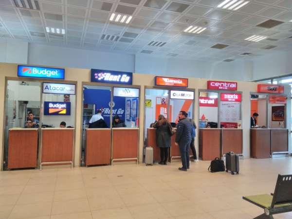 Adana Havalimanı Oto Kiralama Firmaları