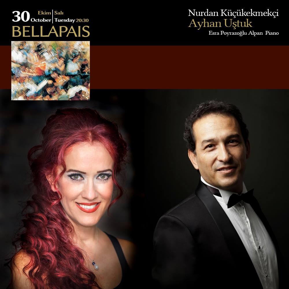 Nurdan Küçükekmekçi & Ayhan Uştuk