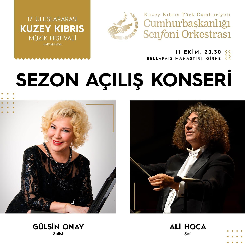 Gülsin ONAY & Ali HOCA