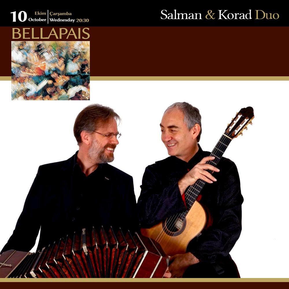 Salman & Korad Duo