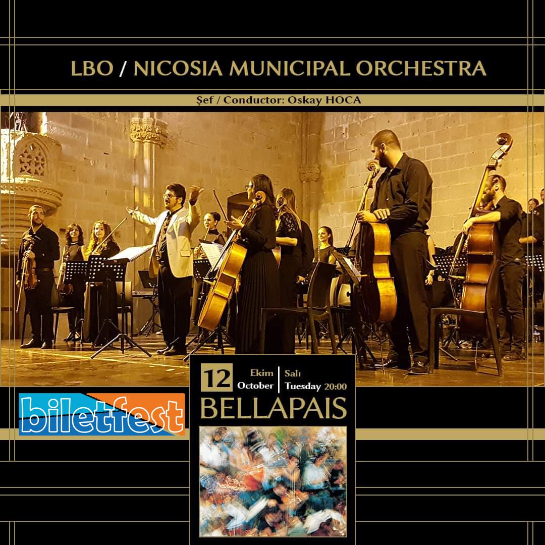LBO / NICOSIA MUNICIPAL ORCHESTRA