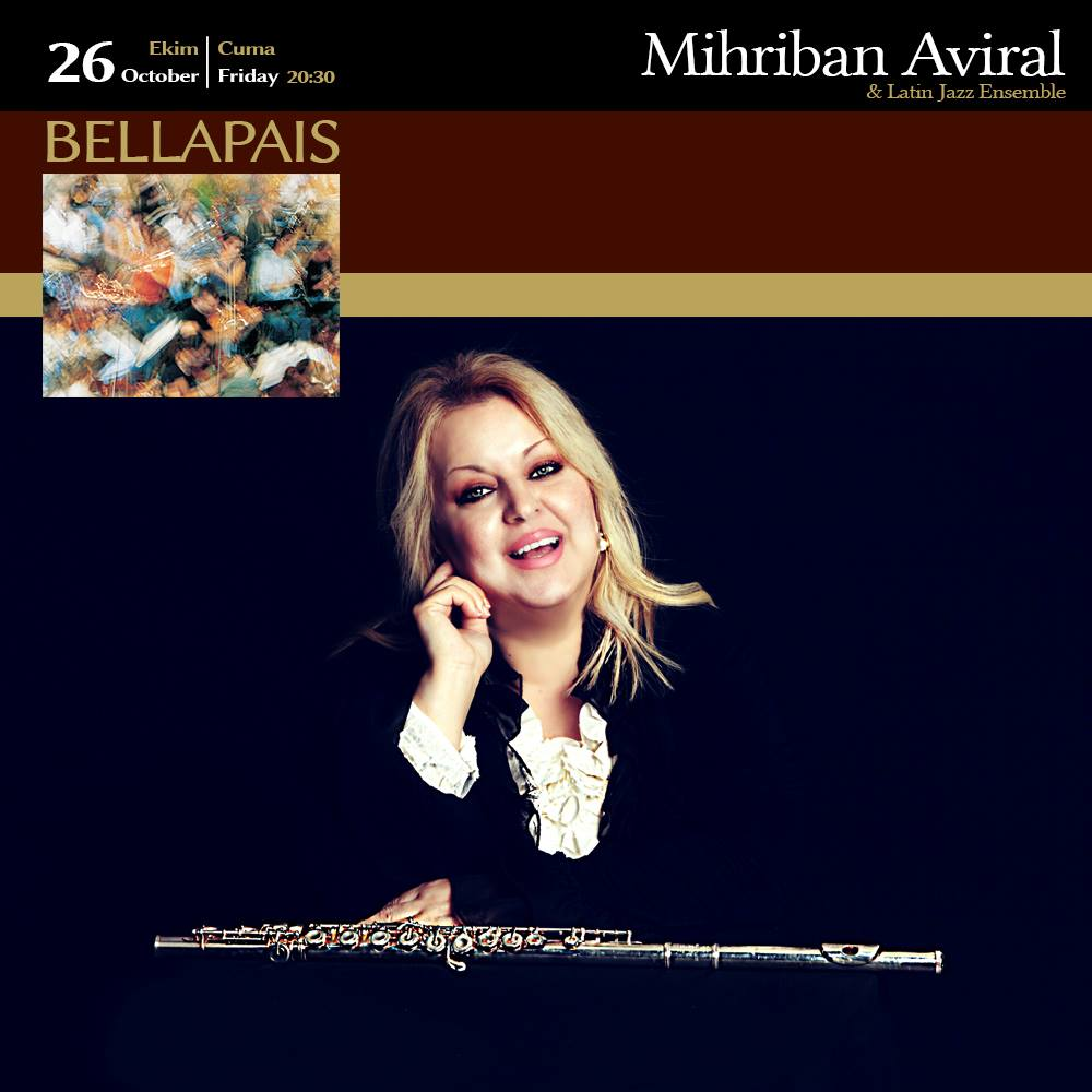 Mihriban Aviral