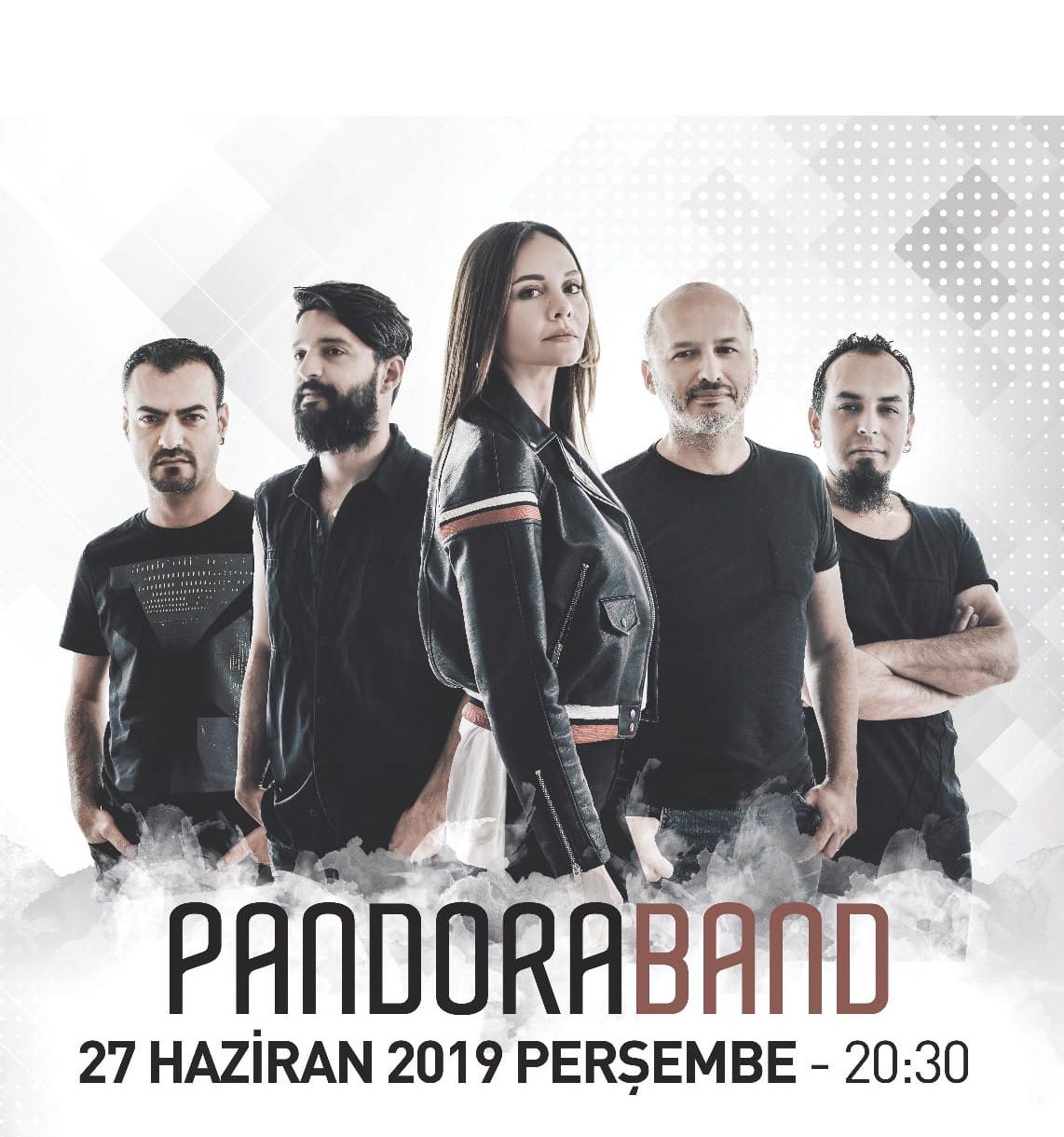 PANDORA BAND