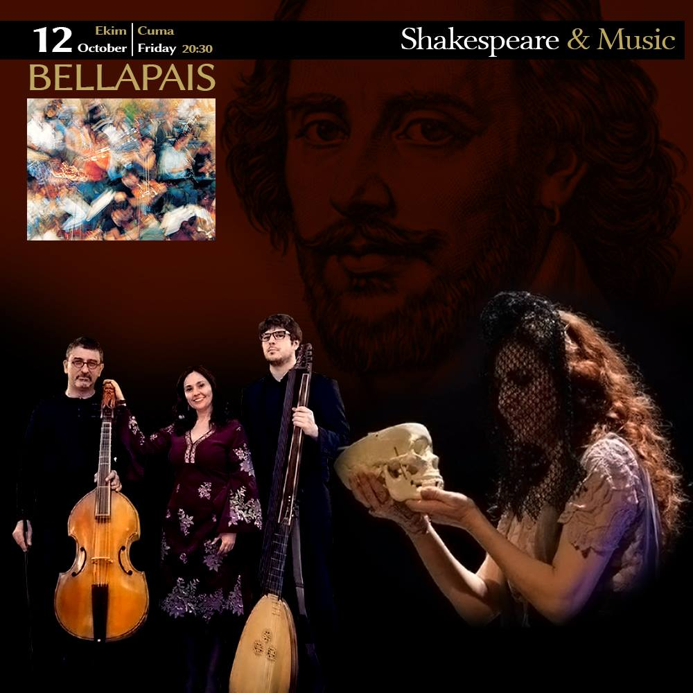 Shakespeare & Music