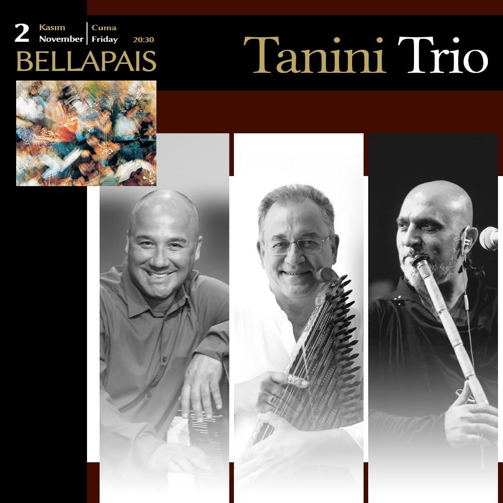 Tanini Trio