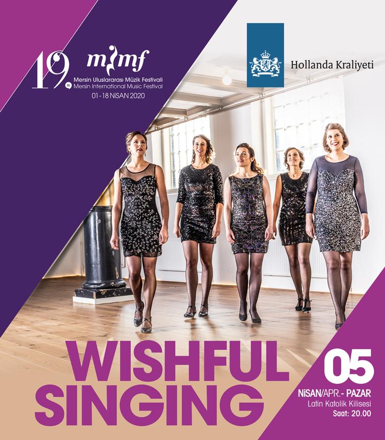 Wishful Singing Konseri